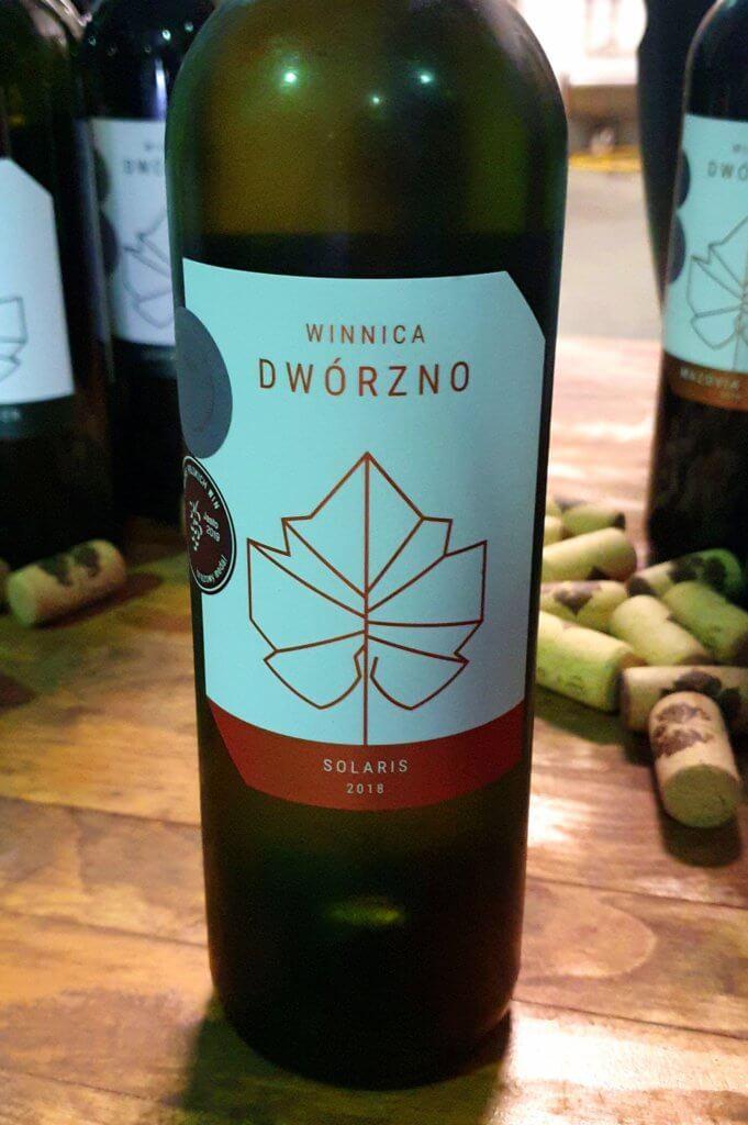 Wina naMazowszu