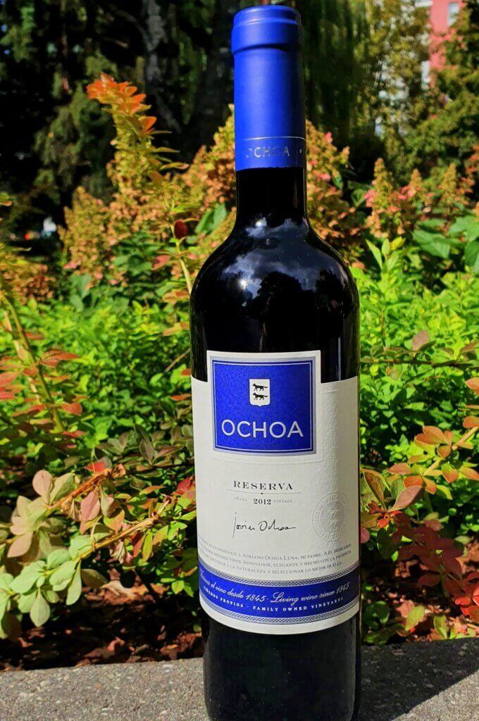 Wino Ochoa