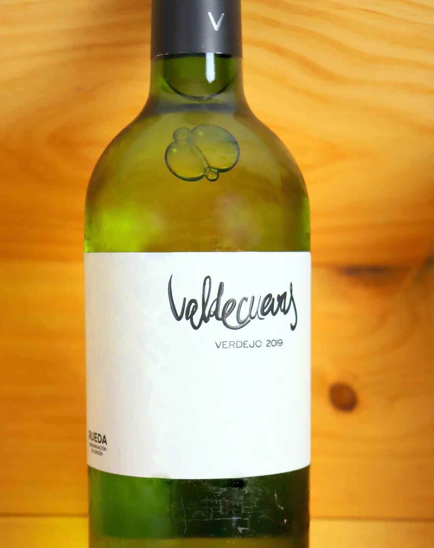 degustacja win hiszpańskich - verdejo